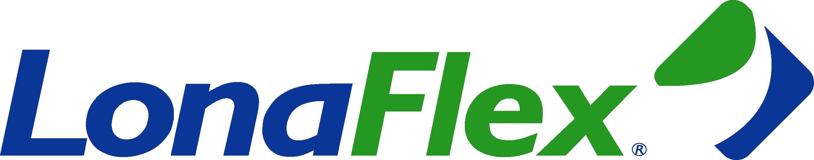 Logo LonaFlex